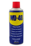 Смазка WD-40,400мл