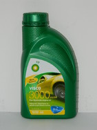 BP Visco 3000 10w40,1л