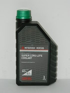 Антифриз Mitsubishi Super Long Life Coolant 60%,1л