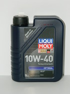 Liqui Moly Optimal 10w40,1л