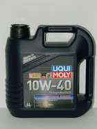 Liqui Moly Optimal Diesel 10w40,4л