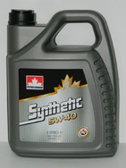 Petro-Canada Synthetic 5w40,5л