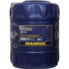 Масло MANNOL Hydro ISO 46 20л