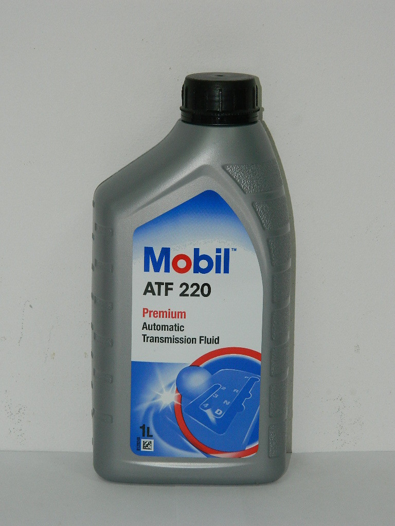 Масло Mobil Atf 220