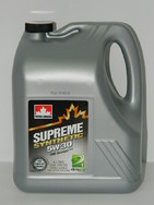 Petro-Canada Supreme Synthetic 5w30,4л