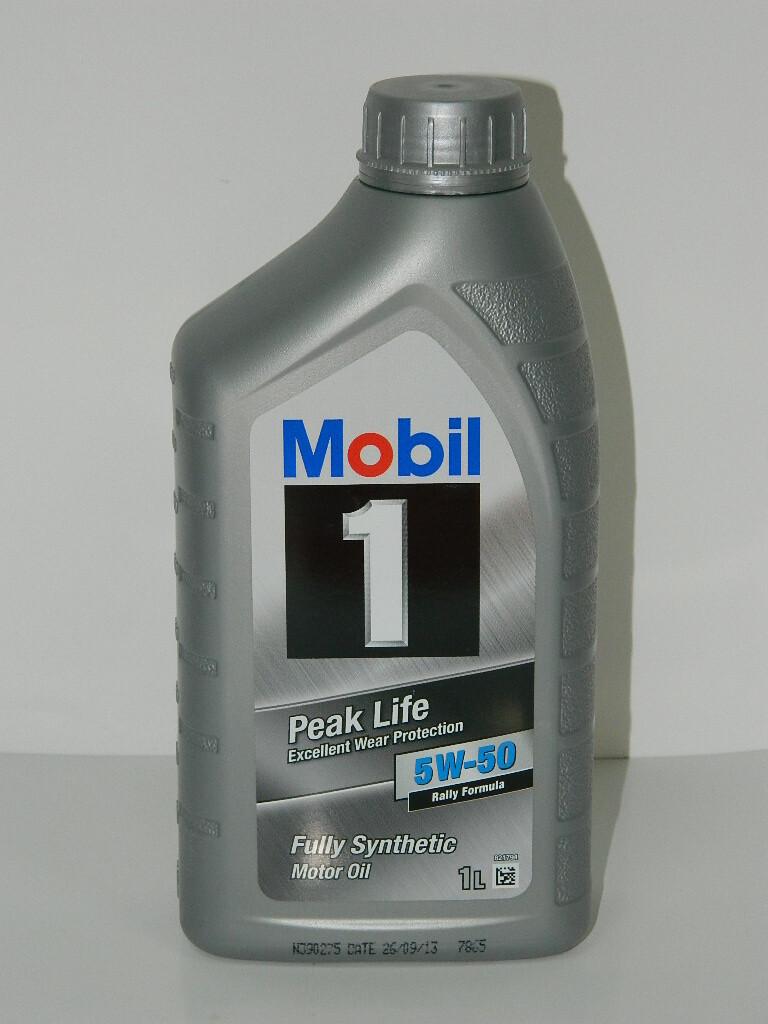 Мобил 5W50 Купить